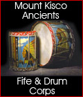 Mount Kisco Ancients Fife & Drum Corps